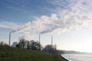 Rheinhafen Dampfkraftwerk