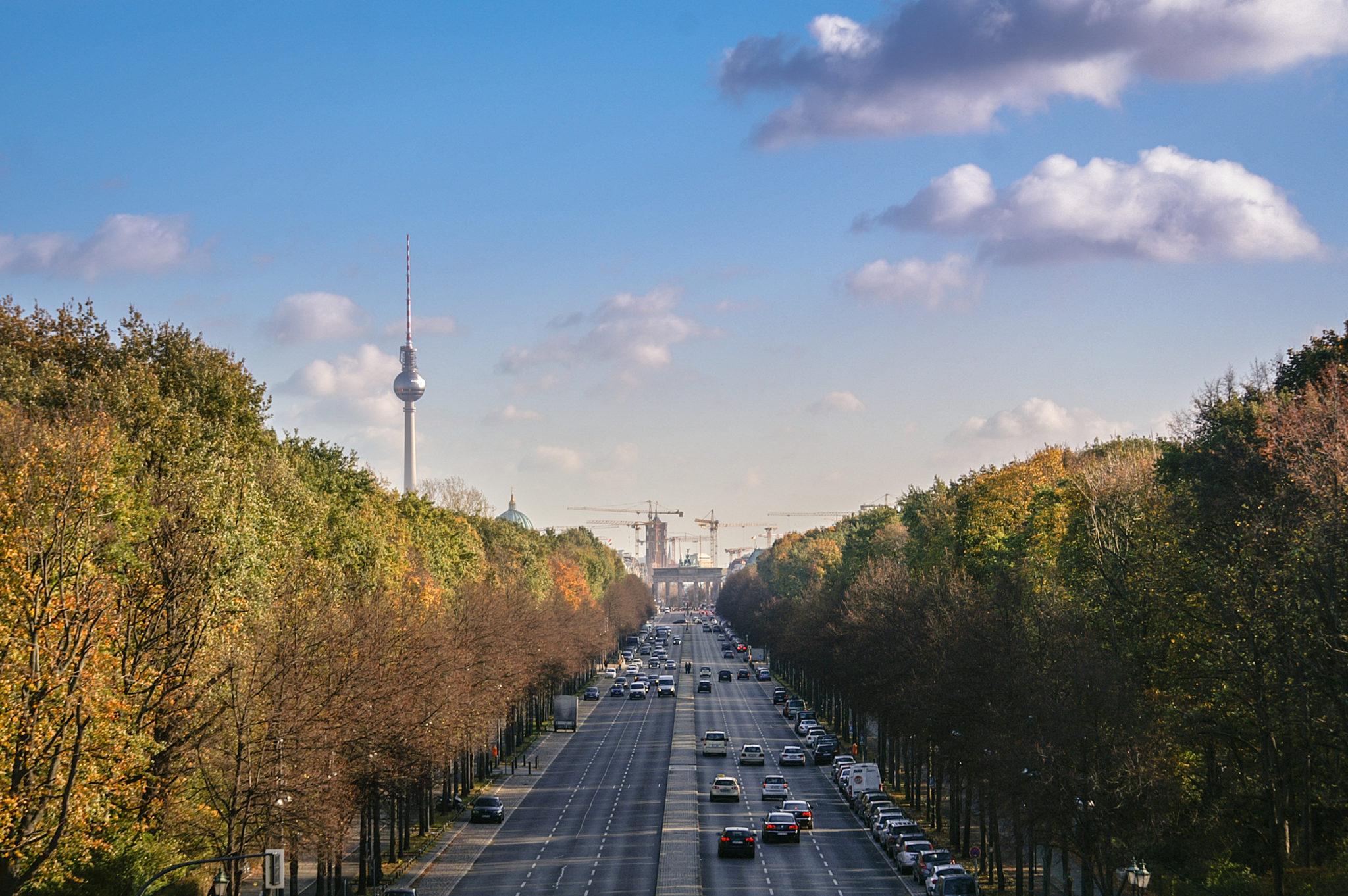 Berlin Tag 2