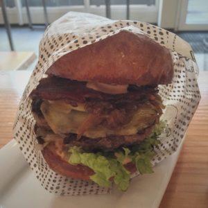 Der Deli Burger