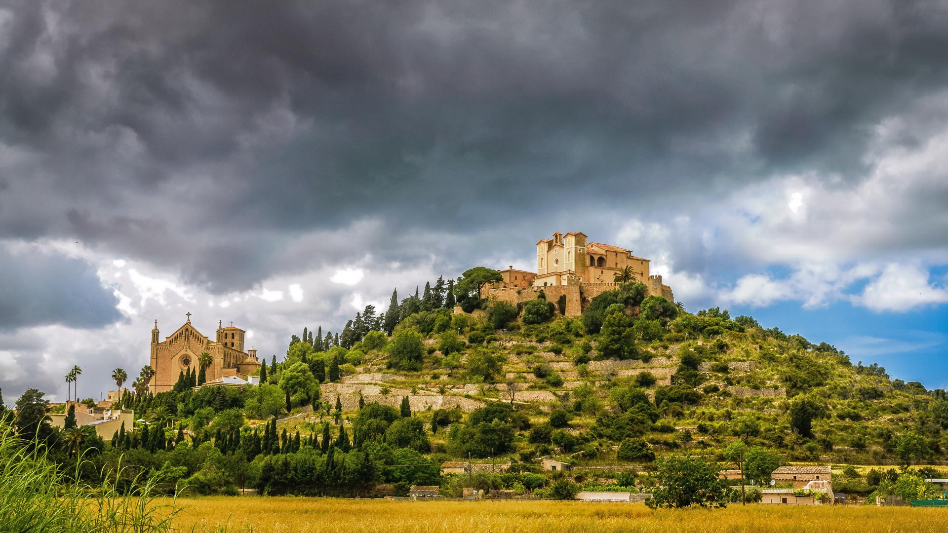 Mallorca 2016 Tag 4