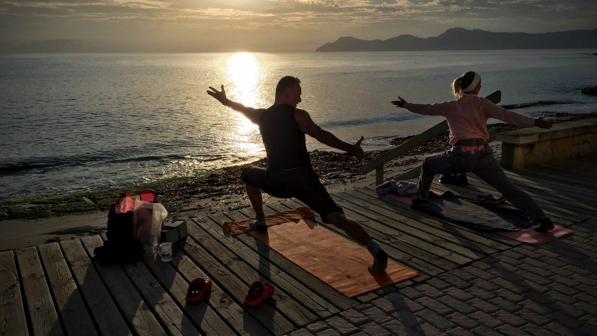 Gesundheit und Sport