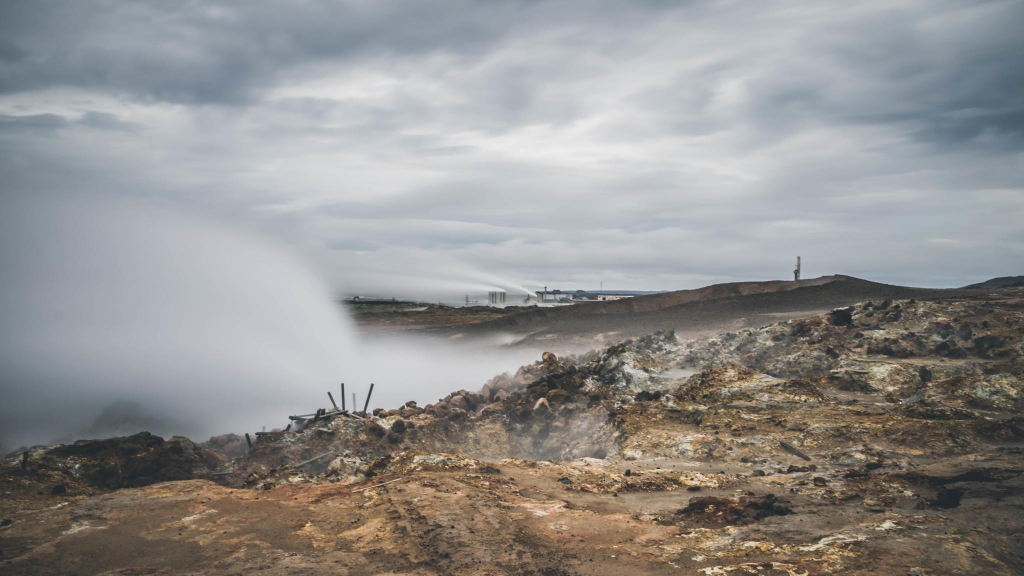 Island Tag 18